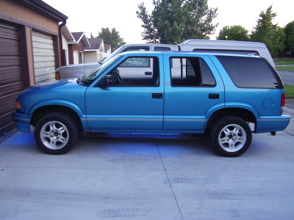 Another KING501 1995 GMC Jimmy post... - 11907010