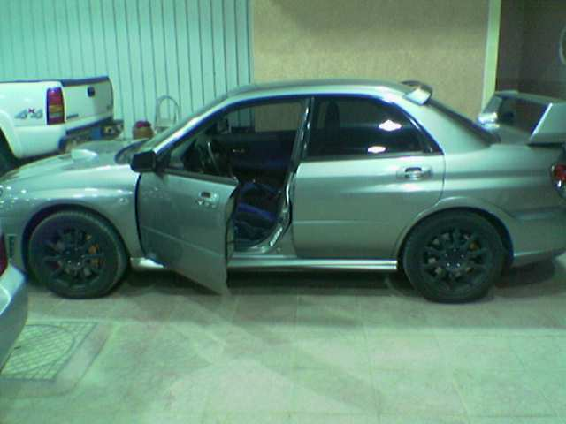 Another 100-200_300-400 2005 Hyundai Accent post... - 11911935