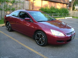 napster33s 2003 Honda Accord