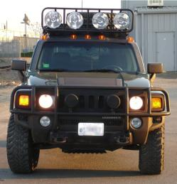 Custom  Houston on Thru Lifted Hummer By General Motors Canadas Used Cars Andx