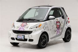 Project-Tattoo 2008 smart fortwo