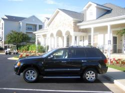 DarkFormulas 2008 Jeep Grand Cherokee