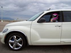 nevinsrts 2005 Chrysler PT Cruiser