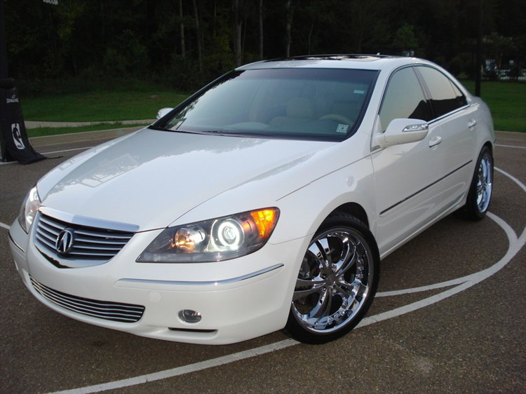 andysdesign3 2005 acura rl specs photos modification. Black Bedroom Furniture Sets. Home Design Ideas