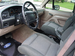 Mike86GTs 1994 Ford F150 Regular Cab