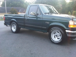 Mike86GTs 1994 Ford F-Series Pick-Up