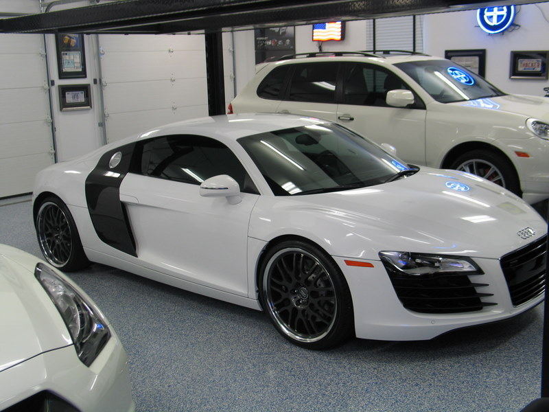 Fo_SheeZy999 2008 Audi R8