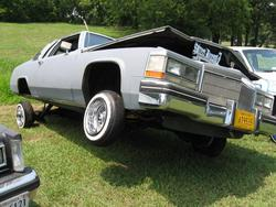 Qwill8669s 1982 Cadillac DeVille