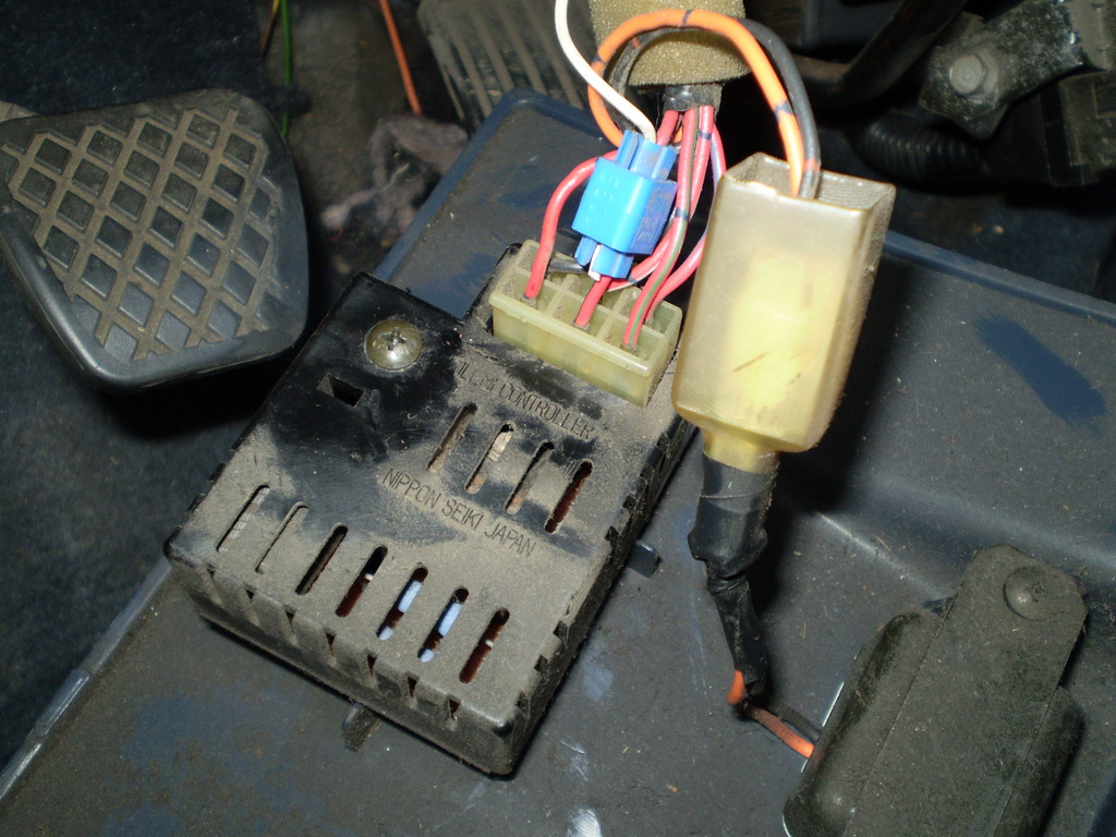 Another Coolbusracer 1986 Honda Accord post... - 11911235