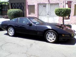 rb7_4 1992 Chevrolet Corvette