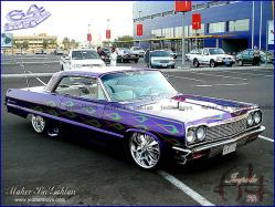 lowriderjeddahs 1964 Chevrolet Impala
