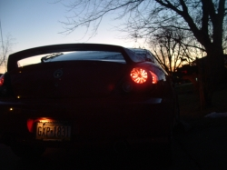 BonezTibs 2004 Hyundai Tiburon