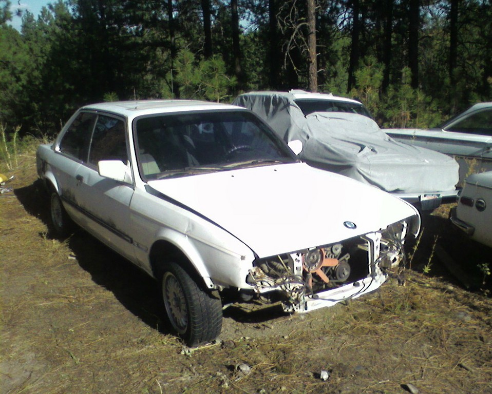Another dallas61 1986 BMW 3 Series post... - 11918322