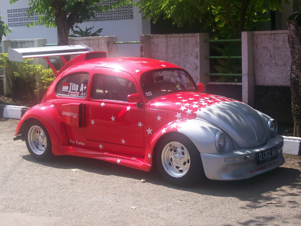 titomonsterauto  volkswagen beetle specs  modification info  cardomain