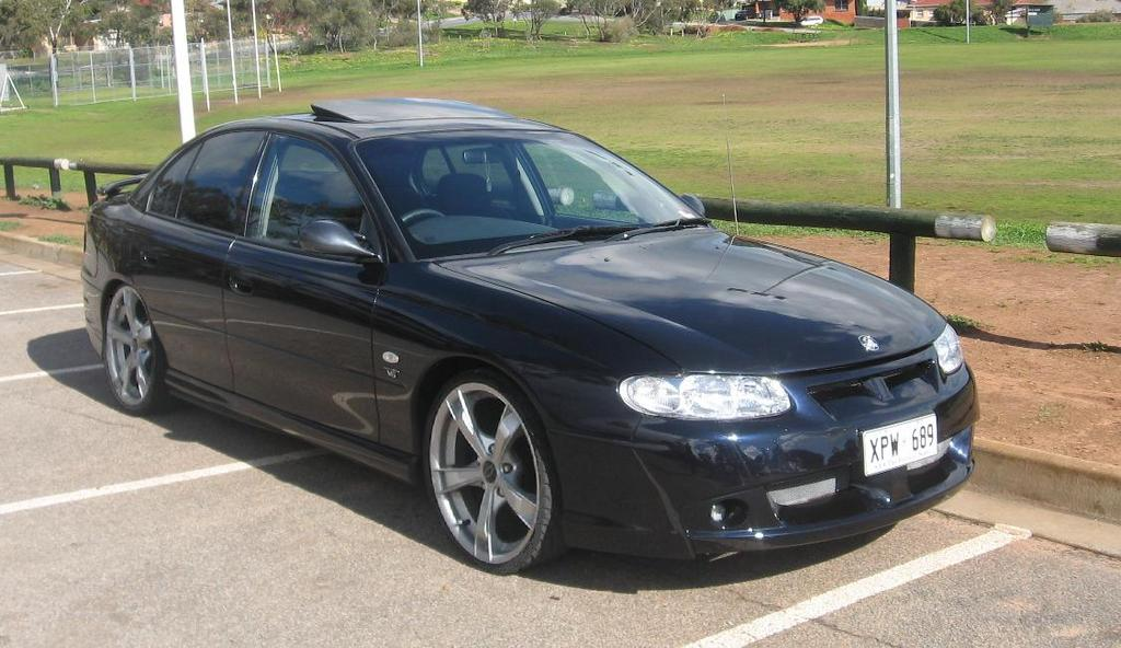 Another scotty11vt 1998 Holden Commodore post... - 11916069