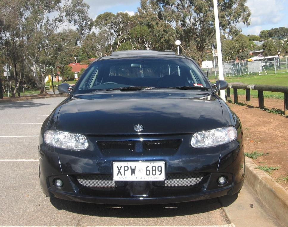Another scotty11vt 1998 Holden Commodore post... - 11916070
