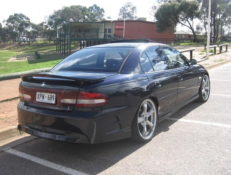Another scotty11vt 1998 Holden Commodore post... - 11916071