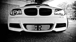 FOURINGSs 2008 BMW 1-Series