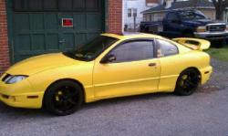 badboy16997s 2004 Pontiac Sunfire