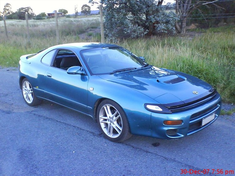 camrymods 39 s 1991 toyota celica in lots a places. Black Bedroom Furniture Sets. Home Design Ideas