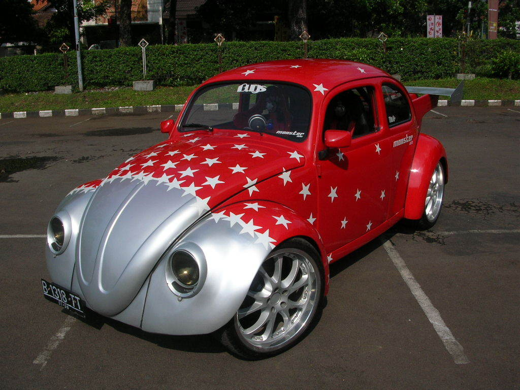 tito_monsterauto 1960 Volkswagen Beetle Specs, Photos, Modification Info at CarDomain
