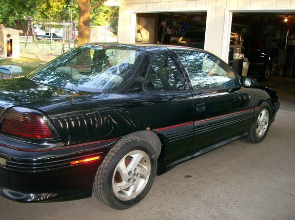 Another Spyider 1993 Pontiac Grand Am post... - 11921623