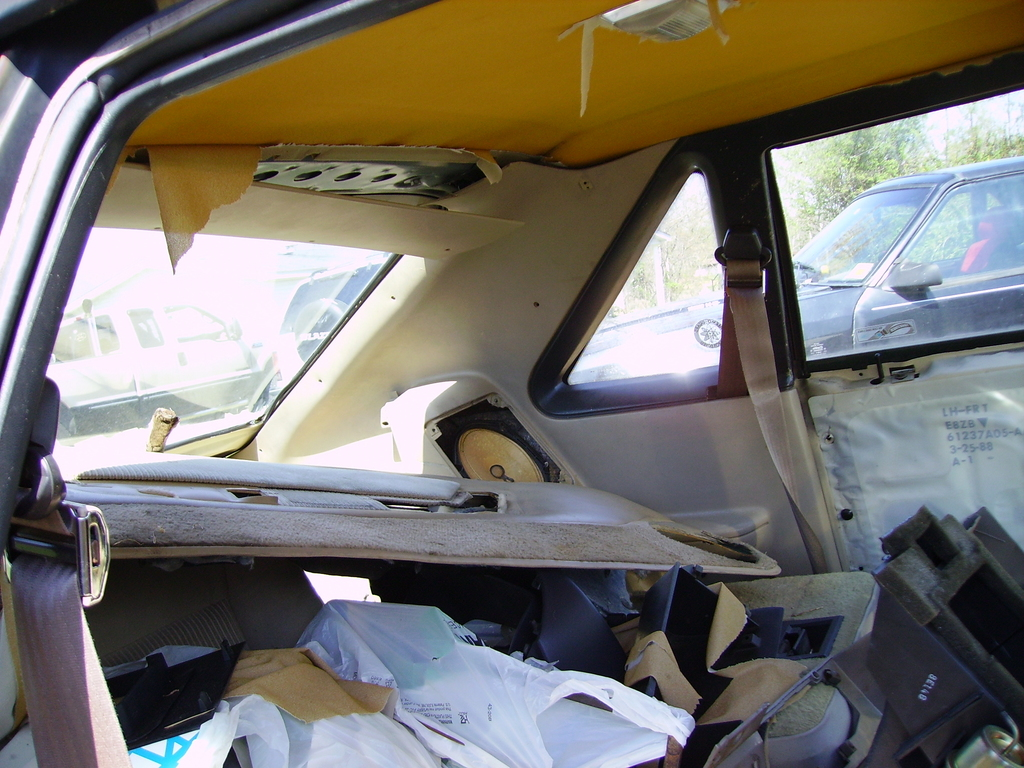 Another Powerstroke3704 1988 Ford Mustang post... - 11921531