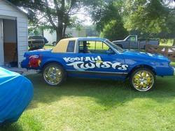 SOICYBOY 1984 Buick Regal