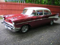 robertnellys 1957 Chevrolet 210