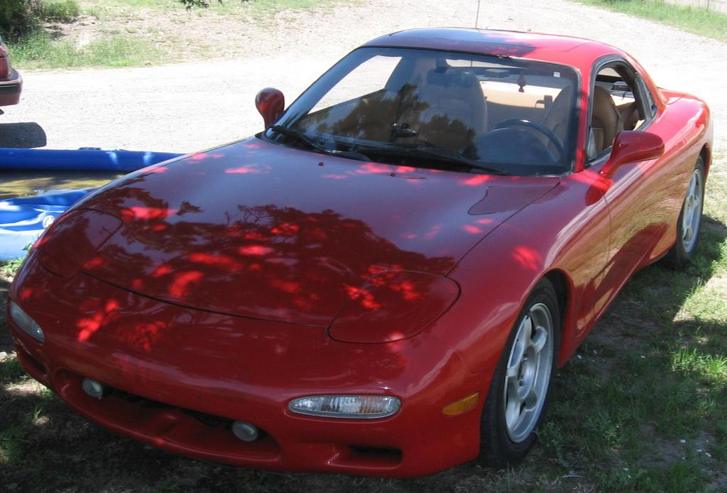 Another jkf620 1993 Mazda RX-7 post... - 11923436