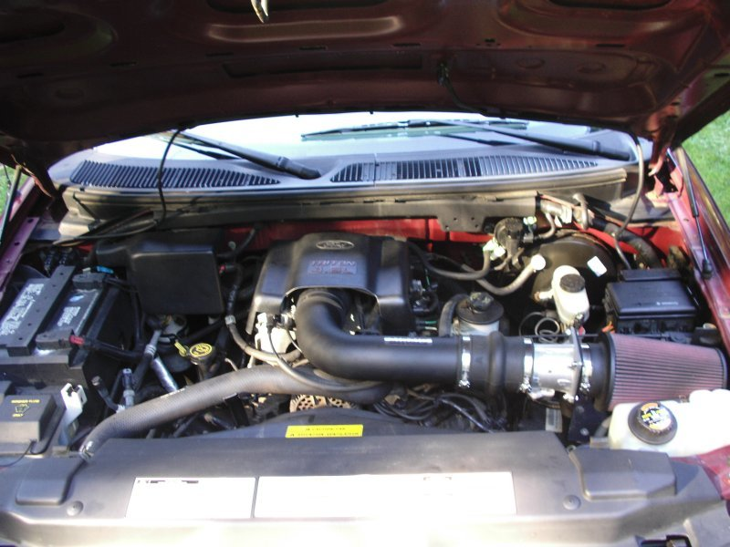 Andyg47 1997 Ford F150 Regular Cab Specs  Photos