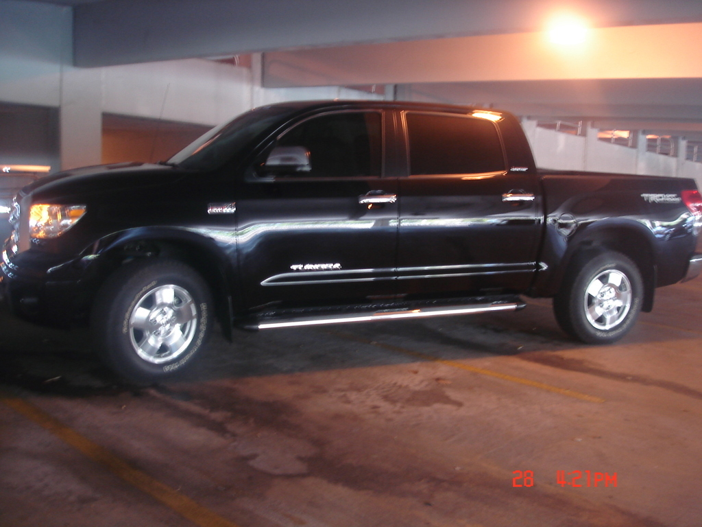 Another g6player 2008 Toyota Tundra Access Cab post... - 11924822