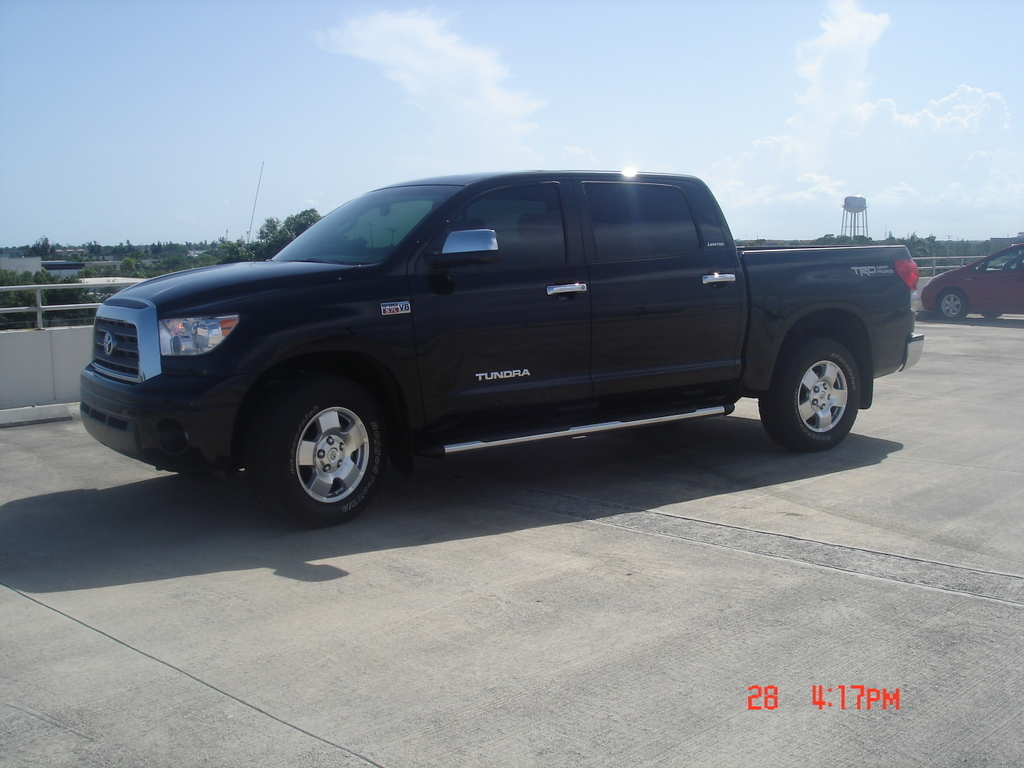 Another g6player 2008 Toyota Tundra Access Cab post... - 11924827