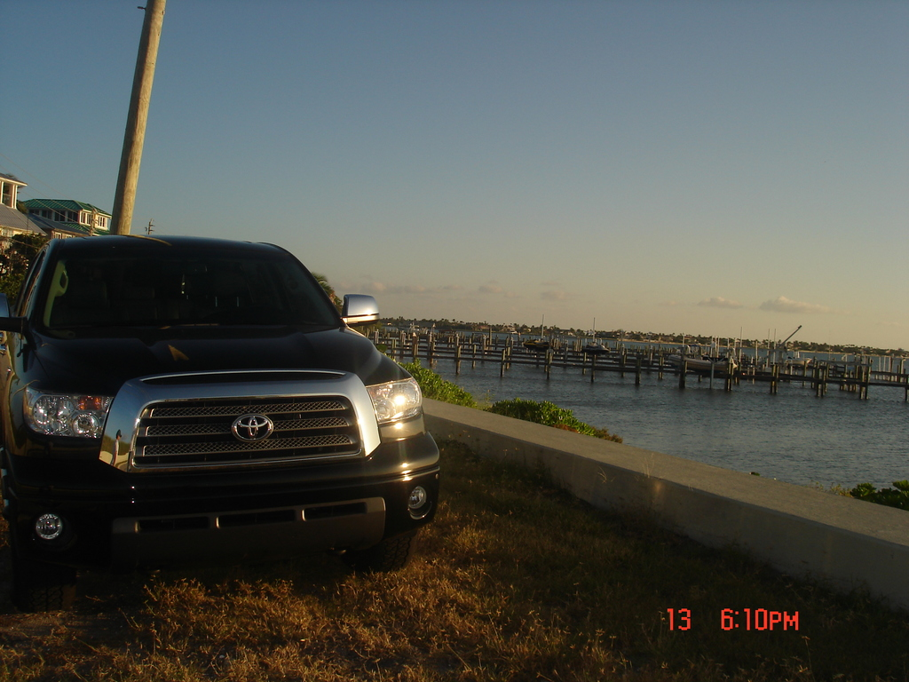 Another g6player 2008 Toyota Tundra Access Cab post... - 11924837
