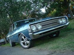 Martincete 1969 Ford Fairlane