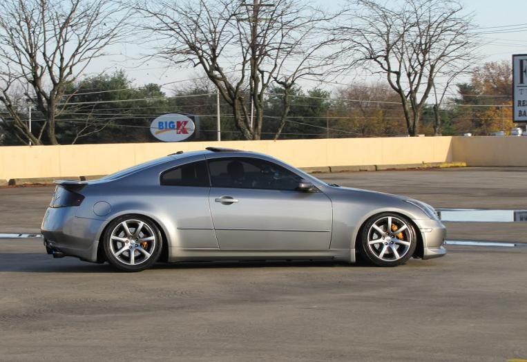 itsallabouttheac 39 s 2004 infiniti g g35 coupe 2d page 2 in philadelphia pa. Black Bedroom Furniture Sets. Home Design Ideas