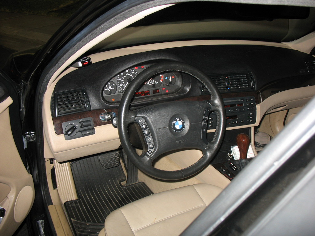 Another kb12385 2002 BMW 3 Series post... - 11926210