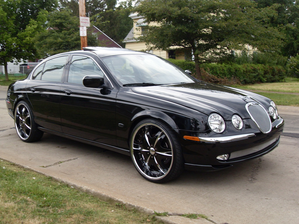 Nice Muzic32106 2001 Jaguar S Type 31442080001_large ...