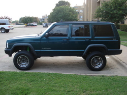 cheapeeps 1998 Jeep Cherokee