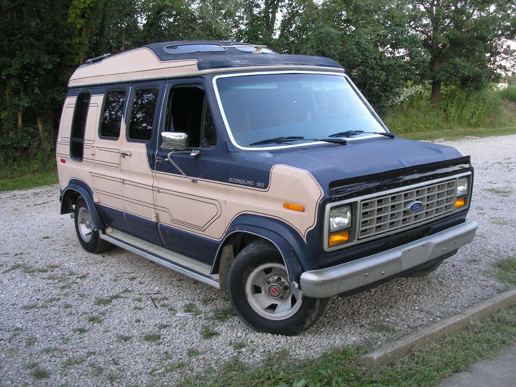 Ford Econoline 1987 Weight Html Autos Post