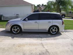 fastion 2005 Saturn VUE