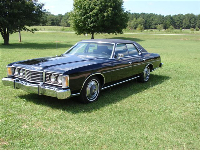 478tharpe 1974 Ford LTD 11929176