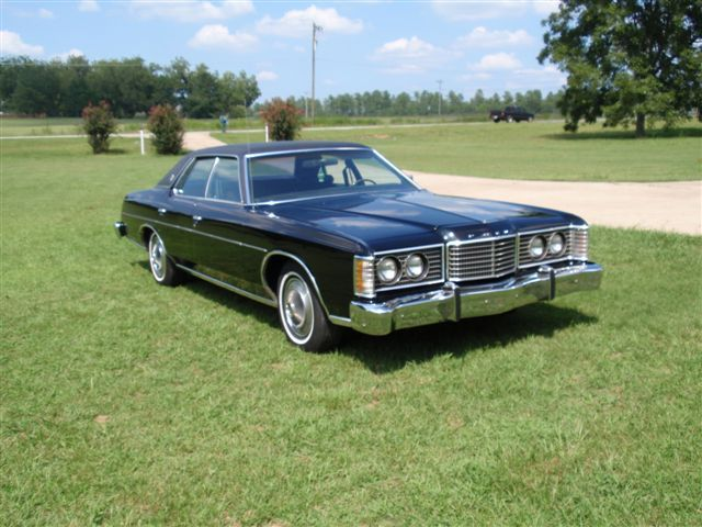 478tharpe 1974 Ford LTD 11929177