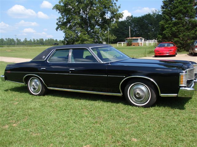 478tharpe 1974 Ford LTD 11929178