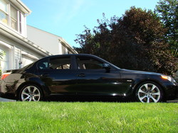 quicksilver03s 2005 BMW 5 Series