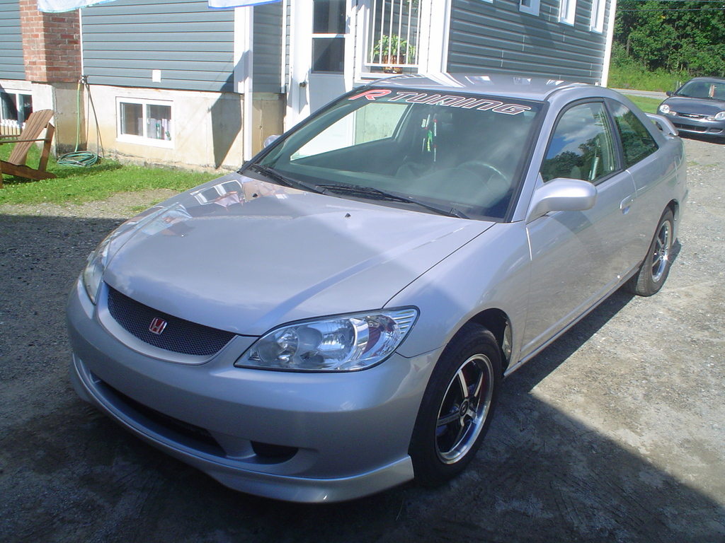 CiViC_kEv's 2005 Honda Civic