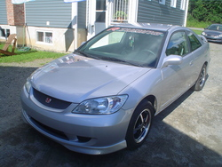 CiViC_kEv 2005 Honda Civic