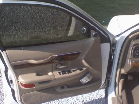 Another ABMughma 1999 Mercury Grand Marquis post... - 9448982
