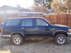 jake554 1990 Toyota 4Runner