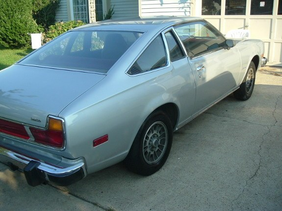 Another rotaryhaven 1978 Mazda RX-5 post... - 9448893